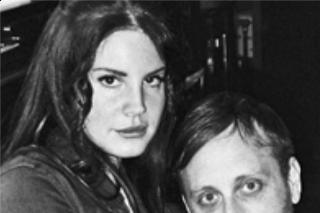 Looks Like Dan Auerbach Is Producing Lana Del Rey&#8217;s <em>Ultraviolence</em>