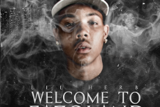 Mixtape Of The Week: Lil Herb <em>Welcome To Fazoland</em>