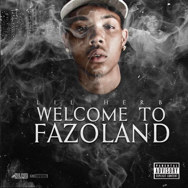 welcome to fazoland mixtape