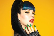 Lily Allen Titles New Album <em>Sheezus</em>