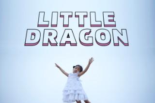 "Little Dragon – ""Klapp Klapp"""