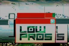 "Lo Pros - ""100 Bottles"""