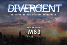 "M83 - ""I Need You"""