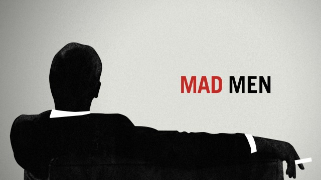 Mad Men logo