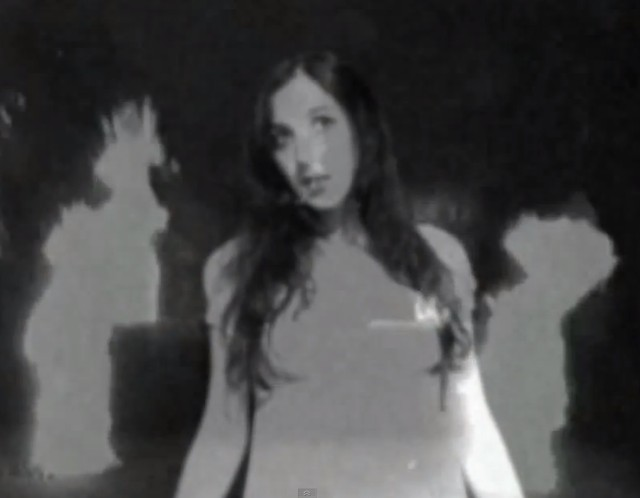 "Marissa Nadler - ""Was It A Dream"" video"