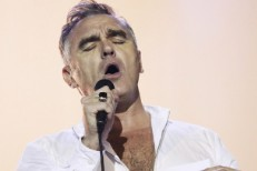 Read Morrissey's Angry Letter About The Royal Family's Latest Hunting Trip