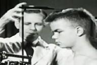 "Mr. Dream – ""Making Muscles (Powered By Faroe Petroleum)"" Video"