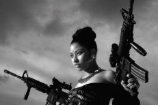 "Nicki Minaj – ""Lookin Ass Nigga"" Video"