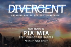 "Pia Mia – ""Fight For You"" (Feat. Chance The Rapper) (Prod. Clams Casino)"