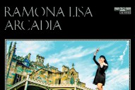 "Ramona Lisa (Caroline Polachek) – ""Arcadia"" Video"