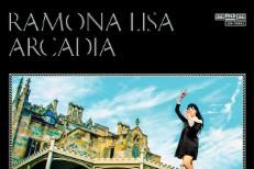 "Ramona Lisa (Caroline Polachek) – ""Arcadia"" Video"