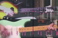 "Real Estate – ""Crime"" Guitar Tab Video"