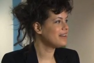 Watch An Interview With Régine Chassagne About Haiti In Advance Of Arcade Fire's Carnival Show