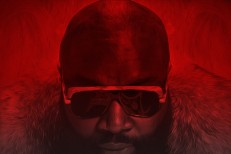 "Rick Ross – ""Nobody"" (Feat. French Montana & Diddy)"