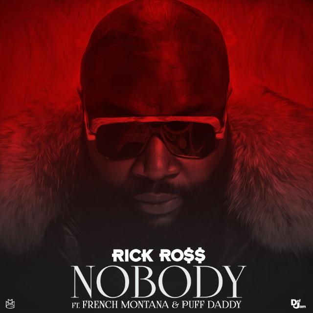 """Rick Ross - """"Nobody"""""""
