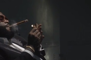 """Rick Ross – """"Nobody"""" (Feat. French Montana & Diddy) Video"""