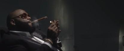 Rick Ross video