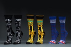 Santigold socks