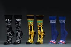 Check Out Santigold's New Sock Line