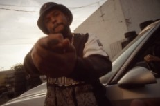 "Schoolboy Q - ""Break The Bank"" video"