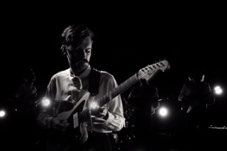 """Simian Ghost – """"Echoes Of Songs (For Trish Keenan)"""" Video (Stereogum Premiere)"""