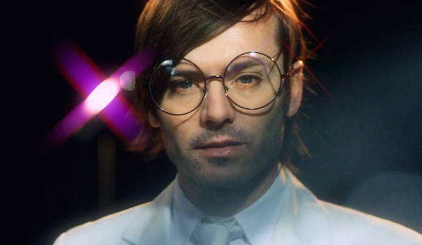 """Starwalker - """"Losers Can Win"""" Video"""