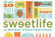 Sweetlife Festival 2014 Lineup