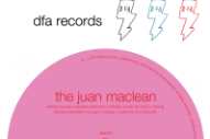 "The Juan Maclean – ""Get Down (With My Love)"" (Feat. Nancy Whang)"