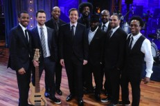 The Roots Jimmy Fallon