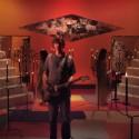 "Thurston Moore – ""Heavenmetal"" Video"