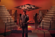 "Thurston Moore - ""Heavenmetal"" video"