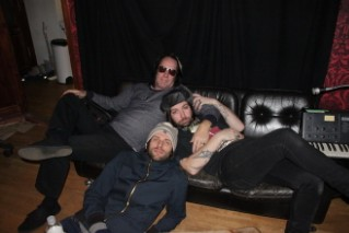 Todd Rundgren, Lindstrøm, & Serena-Maneesh Frontman Team Up For Album