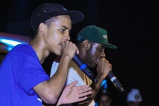 Odd Future Banned From New Zealand