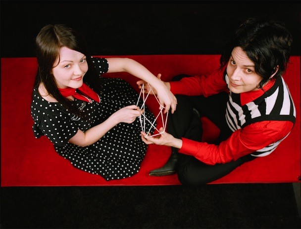 The 10 Best White Stripes Songs