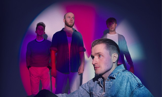 Wild Beasts 2014 press pic