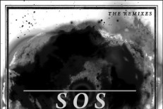 "Color War – ""SOS (Xiu Xiu Remix)"" (Stereogum Premiere)"