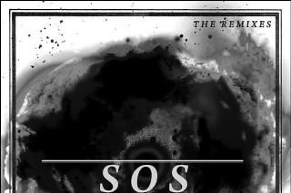"""Color War – """"SOS (Xiu Xiu Remix)"""" (Stereogum Premiere)"""