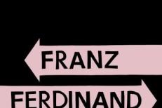 """Franz Ferdinand – """"Erdbeer Mund"""" Video"""