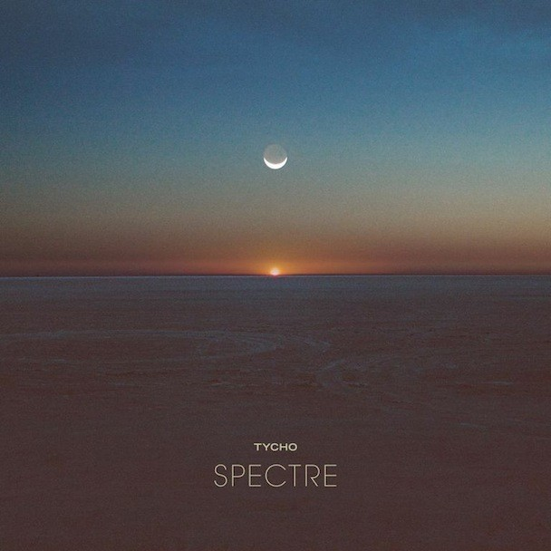 "Tycho – ""Spectre"" ("
