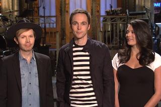 Watch Beck&#8217;s <em>SNL</em> Promos