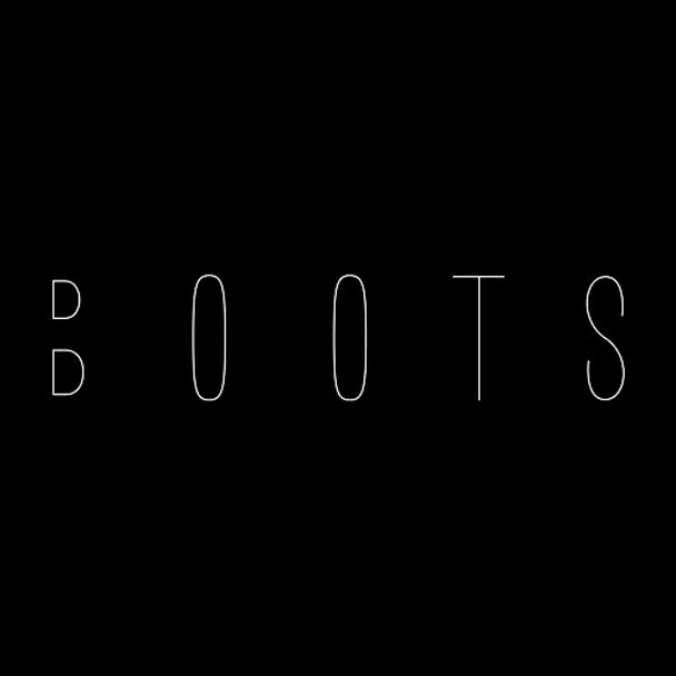 "Boots - ""Dust"""