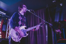"Cloud Nothings Share ""I'm Not Part Of Me"" Live Video, Spring 2014 Tour Dates"