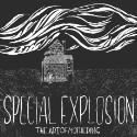 """Special Explosion – """"Hide"""""""