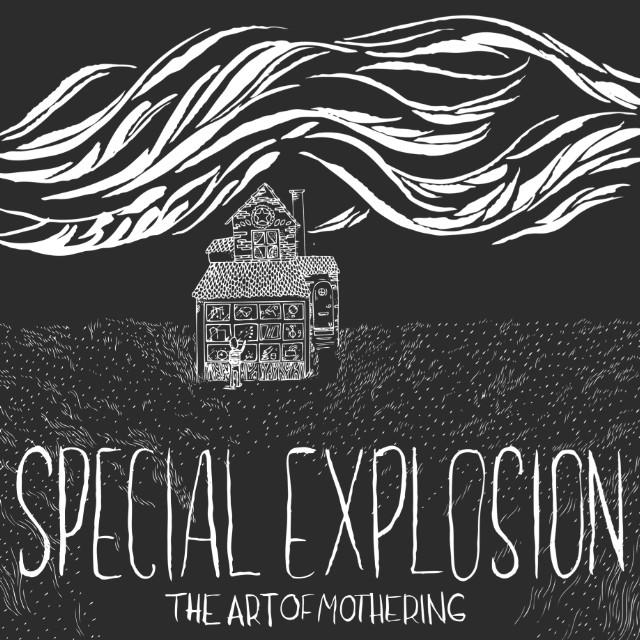 """Special Explosion - """"Hide"""""""