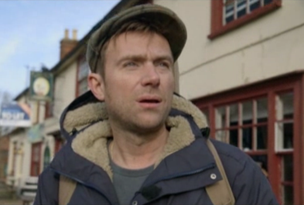Watch damon albarn preview everyday robots on the culture for Damon albarn
