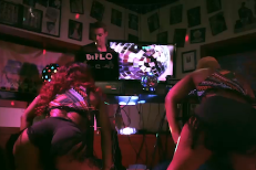 "Diplo - ""Biggie Bounce"" Video"