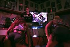 "Diplo - ""Biggie Bounce"" Video"