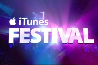 Apple's Bringing iTunes Festival (And Coldplay) To SXSW