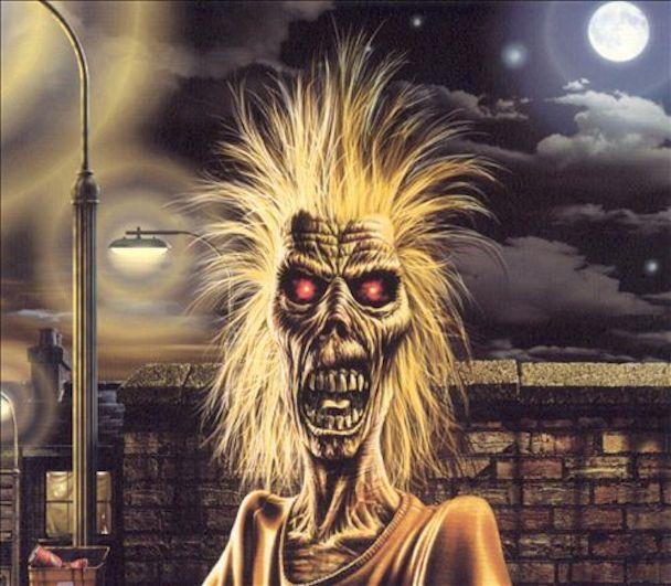 <em>Iron Maiden</em> (1980)