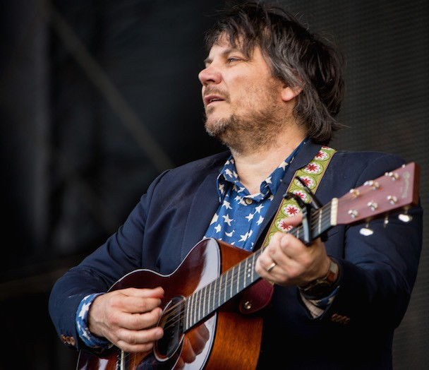 Jeff Tweedy To Appear On Parks & Rec